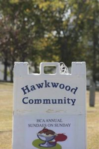 hawkwood calgary real estate