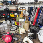 Declutter your house before selling