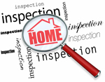 What does a home inspector check