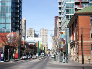 Condos for sale in the Beltline