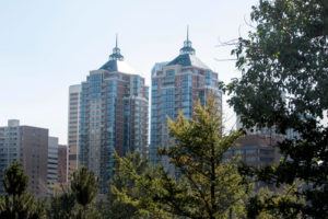 downtown calgary condos for sale