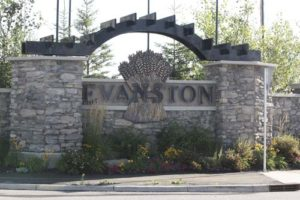 evanston calgary real estate
