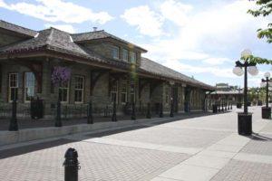 heritage park calgary