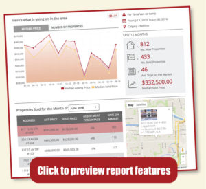 calgary real estate market report