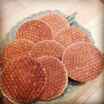 fresh-baked-stroopwafels
