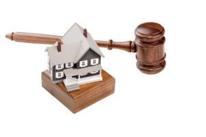 Dower Act and selling your home