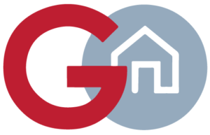 GoAgent logo - app for Calgary MLS listings