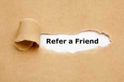 refer a realtor in Calgary